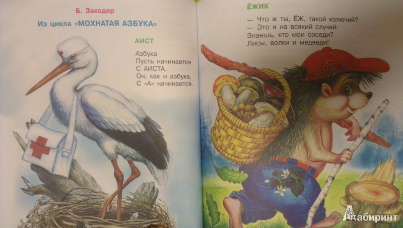 Иллюстрация 17 из 21 для Любимые стихи | Лабиринт - книги. Источник: Katty