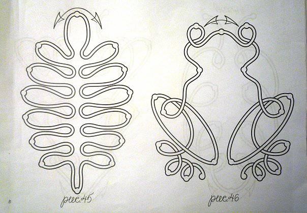 Иллюстрация 18 из 23 для Волшебные обводилки. Формирование графомоторных навыков. Комплект коррекционно-развив. материалов - Зегебарт, Ильичева   Лабиринт - книги. Источник: -)  Олеся