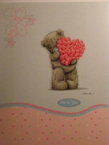 """Иллюстрация 1 из 5 для Тетрадь """"Me to You"""" 48 листов (35162)   Лабиринт - канцтовы. Источник: С.А.И."""
