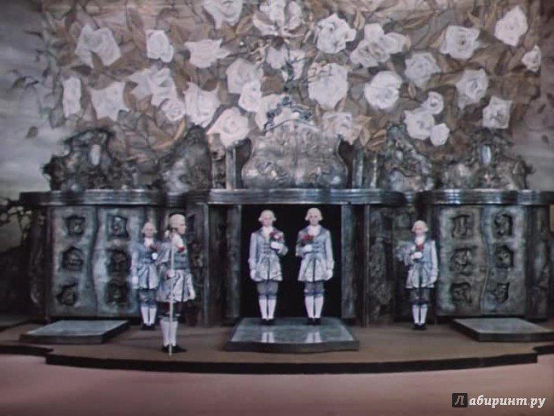 Иллюстрация 1 из 10 для Безумный день, или Женитьба Фигаро (DVD) - Плучек, Храмов | Лабиринт - видео. Источник: noname