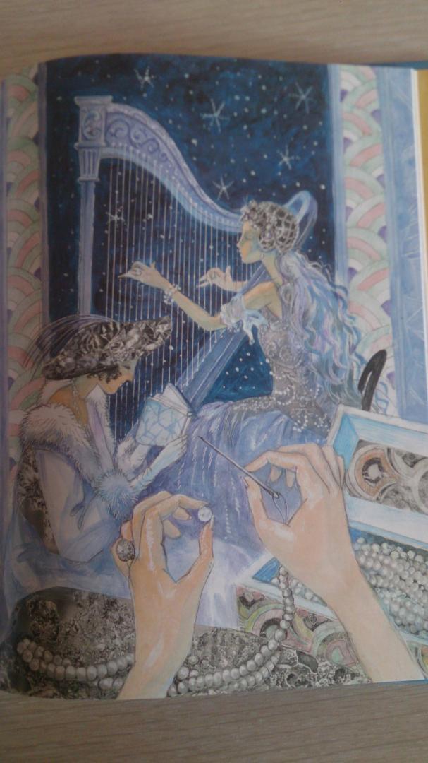 Картинки чарская царевна льдинка