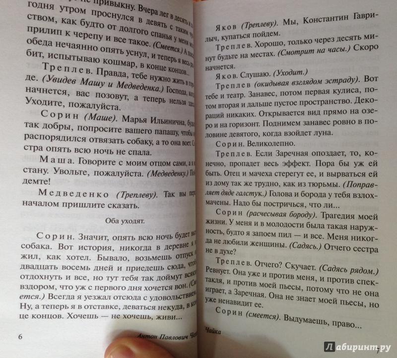 Иллюстрация 5 из 29 для Вишневый сад. Сборник - Антон Чехов   Лабиринт - книги. Источник: Tatiana Sheehan
