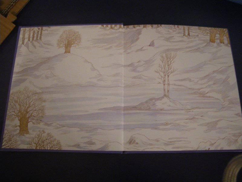 Иллюстрация 3 из 30 для Кусочек зимы - Пол Стюарт | Лабиринт - книги. Источник: САР