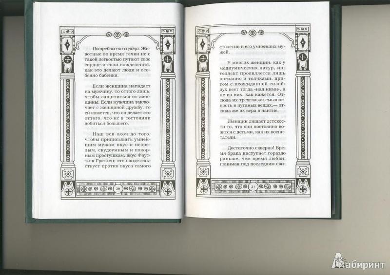 Иллюстрация 11 из 18 для Изречения и афоризмы Ф. Ницше. Злая мудрость - Фридрих Ницше | Лабиринт - книги. Источник: ЛиС-а