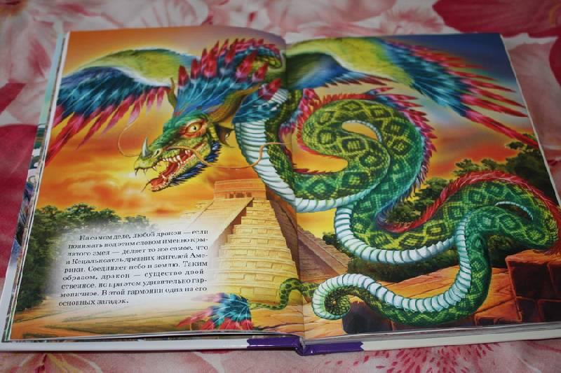 несмотря энциклопедия о драконах с картинками пруд