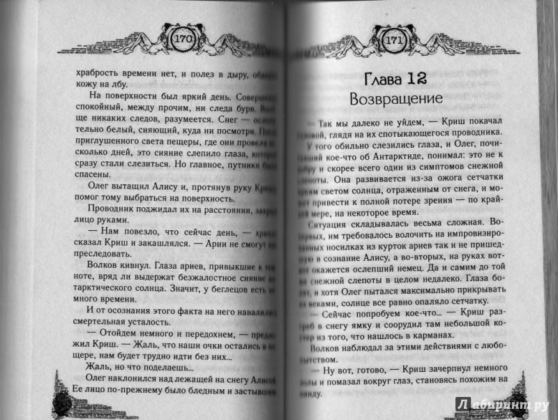 Иллюстрация 1 из 4 для Охота Снежной королевы - Рой, Неволина | Лабиринт - книги. Источник: Соня-А