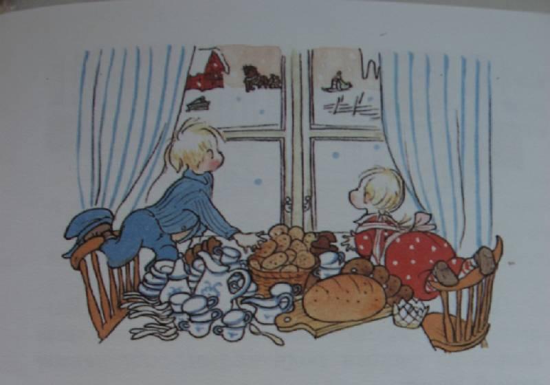 Иллюстрация 25 из 31 для Чем больше, тем лучше,- сказал Эмиль из Леннеберги - Астрид Линдгрен | Лабиринт - книги. Источник: Юта