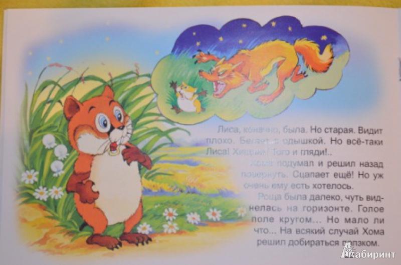 Иллюстрация 12 из 47 для Как Хома на дальнее поле за рощу ходил - Альберт Иванов | Лабиринт - книги. Источник: Moonlight2