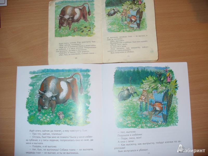 Иллюстрация 27 из 51 для Лиса и заяц - Евгений Чарушин | Лабиринт - книги. Источник: Ольга Филичкина