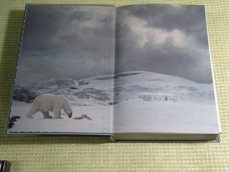 Иллюстрация 6 из 29 для Холод (3 книги в 1) - Сергей Тармашев | Лабиринт - книги. Источник: leo tolstoy