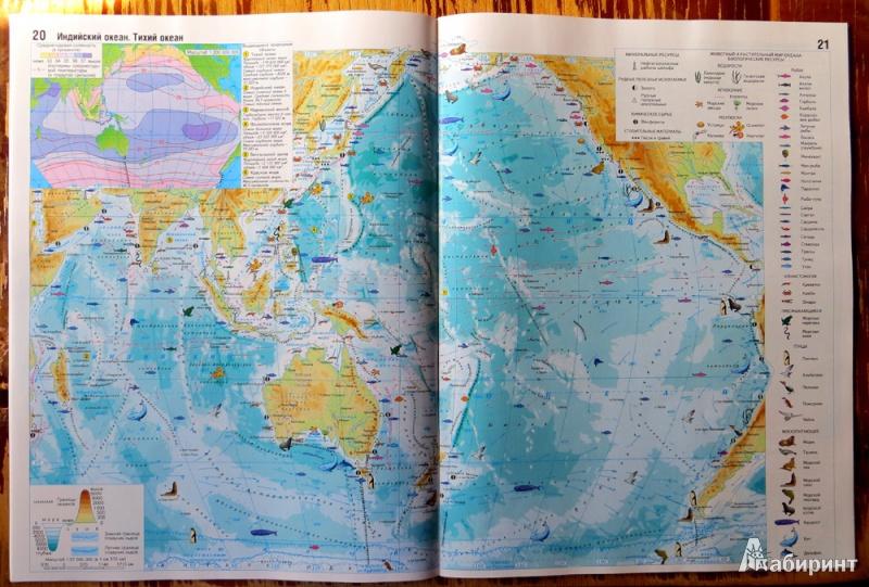 недостатком была лоция атлантического океана фото удаётся раскрывать