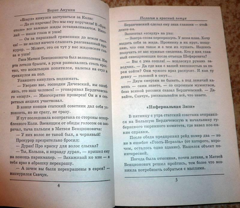 Иллюстрация 3 из 11 для Пелагия и красный петух. Роман в 2-х томах. Том 2 - Борис Акунин | Лабиринт - книги. Источник: Кнопа2
