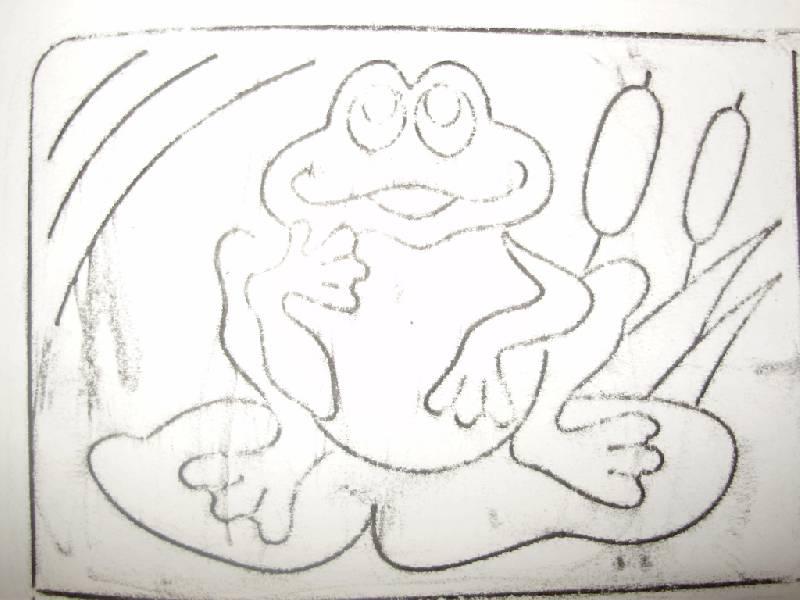 Иллюстрация 9 из 13 для Доска для лепки №3 (17С 1172-08) | Лабиринт - игрушки. Источник: Диковинка