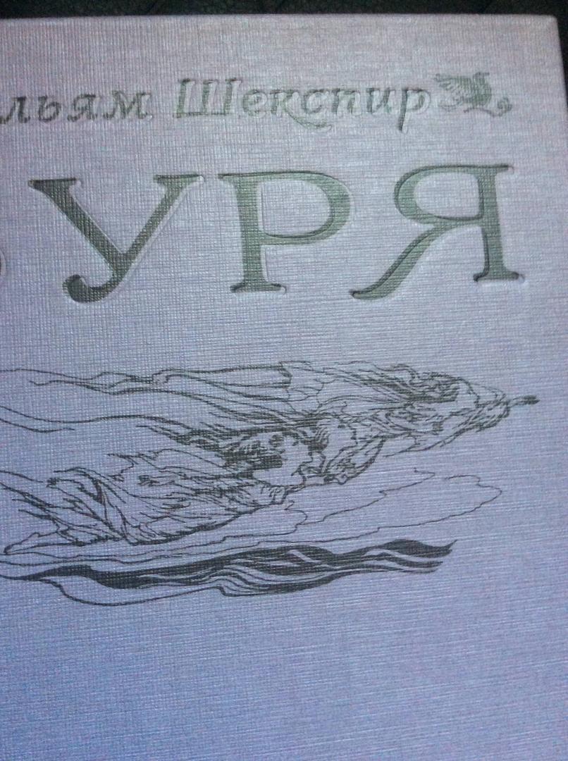 Иллюстрация 72 из 72 для Буря - Уильям Шекспир | Лабиринт - книги. Источник: Травкин  Сергей
