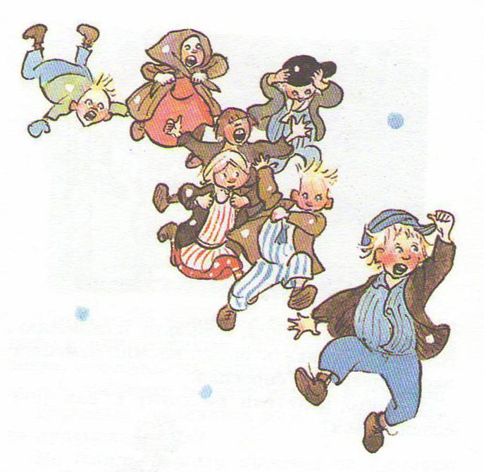Иллюстрация 14 из 31 для Чем больше, тем лучше,- сказал Эмиль из Леннеберги - Астрид Линдгрен | Лабиринт - книги. Источник: magnolia