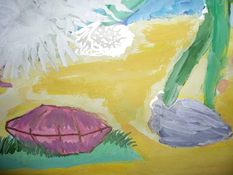 Иллюстрация 2 из 4 для Маркер лаковый круглый 1-2мм 74 серебро | Лабиринт - игрушки. Источник: Tiger.