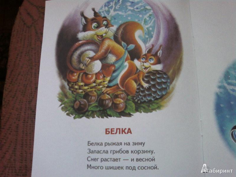Иллюстрация 8 из 11 для Зимние забавы - С. Родин   Лабиринт - книги. Источник: Розанова  Елена