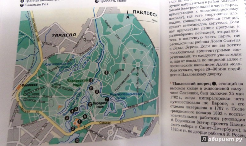 Иллюстрация 13 из 13 для Окрестности Санкт-Петербурга - Анна Рапопорт | Лабиринт - книги. Источник: Евдокимова  Светлана