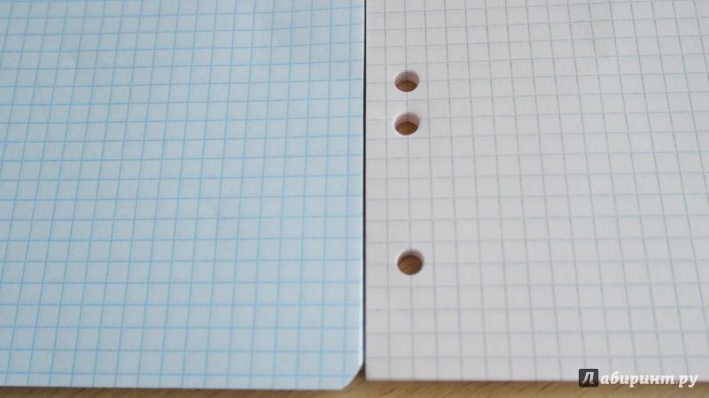 Иллюстрация 1 из 10 для Блок сменный 50 листов (305511-01) | Лабиринт - канцтовы. Источник: Минеева Анастасия