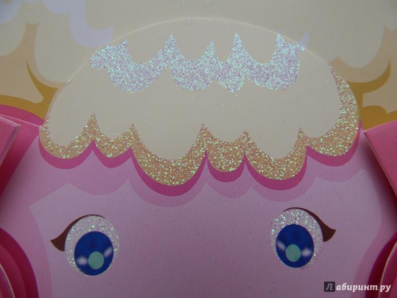 Иллюстрация 10 из 16 для Наклейки декоративные самоклеящиеся (31811) | Лабиринт - игрушки. Источник: Мелкова  Оксана