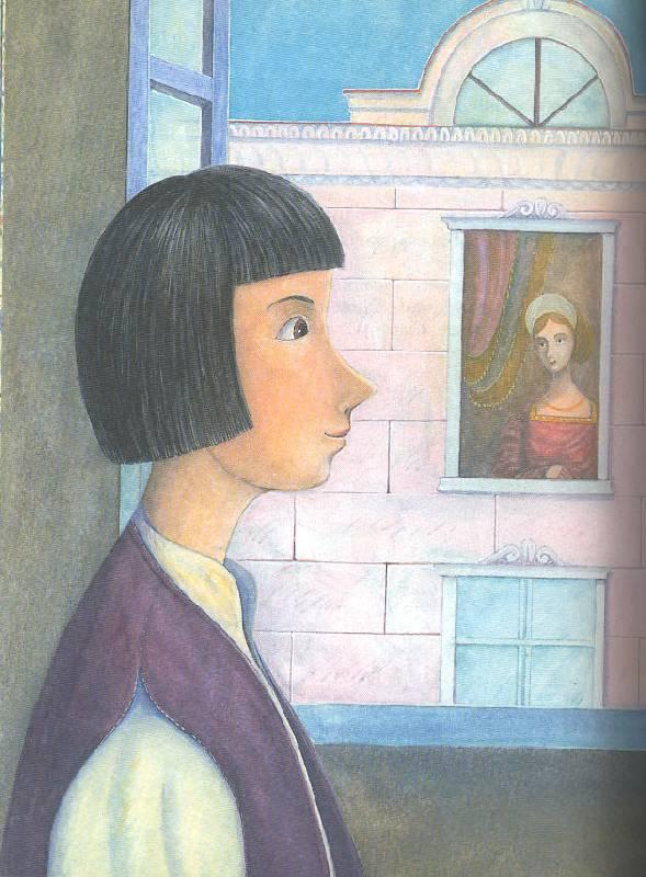 Иллюстрация 33 из 33 для Красавица и чудовище: Сказки народов мира | Лабиринт - книги. Источник: Пчёлка Майя
