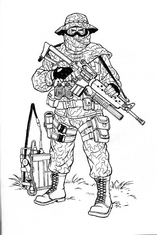 Иллюстрация 2 из 12 для Супер Раскраска для мальчиков ...