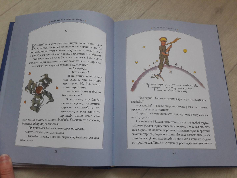 Иллюстрация 64 из 100 для Маленький принц - Антуан Сент-Экзюпери | Лабиринт - книги. Источник: Грехова Анна
