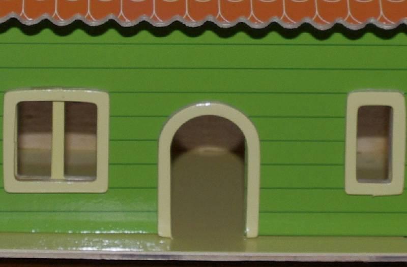 Иллюстрация 2 из 5 для Загородный домик 5 (PHC065)   Лабиринт - игрушки. Источник: Иванцова  Ирина Юрьевна