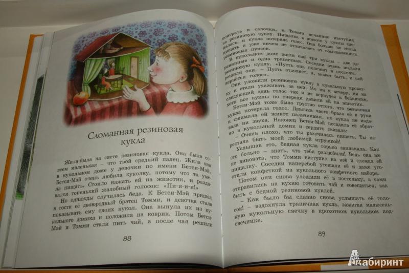 Иллюстрация 14 из 21 для Знаменитый утёнок Тим - Энид Блайтон | Лабиринт - книги. Источник: Павлинова  Ирина Евгеньевна