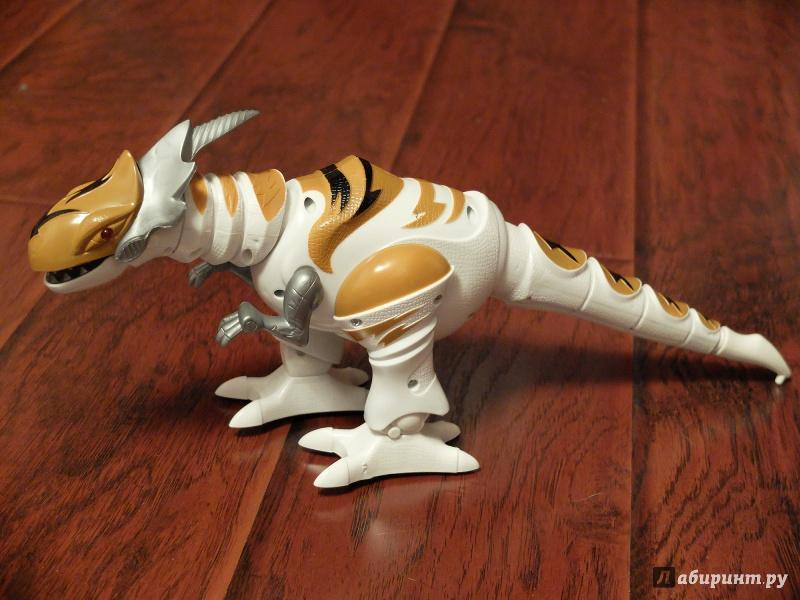 Иллюстрация 4 из 12 для КиберРаптор (Т54209)   Лабиринт - игрушки. Источник: Федорова  Ольга