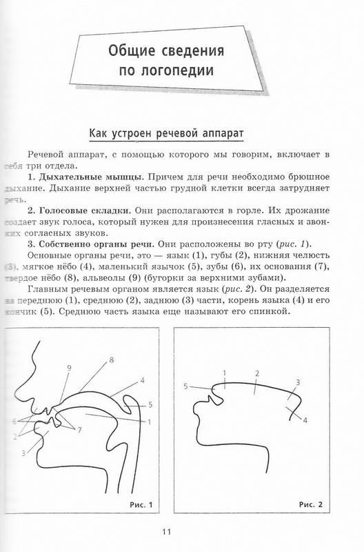 Иллюстрация 2 из 14 для Самоучитель по логопедии. Популярная логопедия - Марина Полякова | Лабиринт - книги. Источник: Ялина