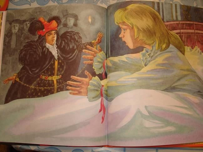 тщательным черная курица или подземные жители картинки алеша заболел наше время