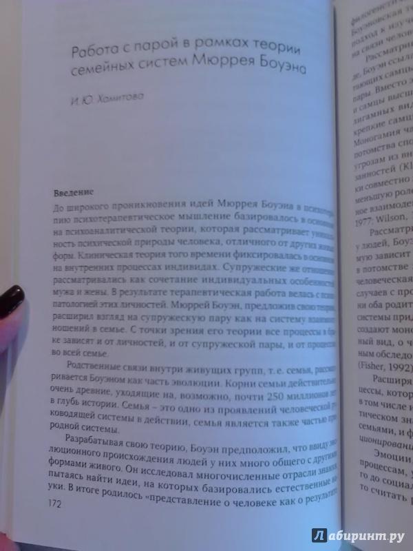 Иллюстрация 12 из 15 для Системная психотерапия супружеских пар - А. Варга | Лабиринт - книги. Источник: Иванова  Ольга Викторовна