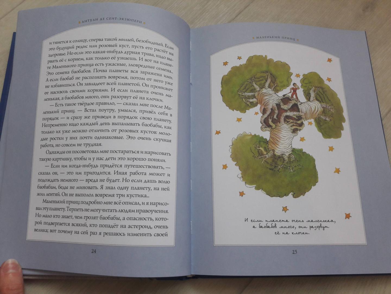 Иллюстрация 65 из 90 для Маленький принц - Антуан Сент-Экзюпери | Лабиринт - книги. Источник: Грехова Анна