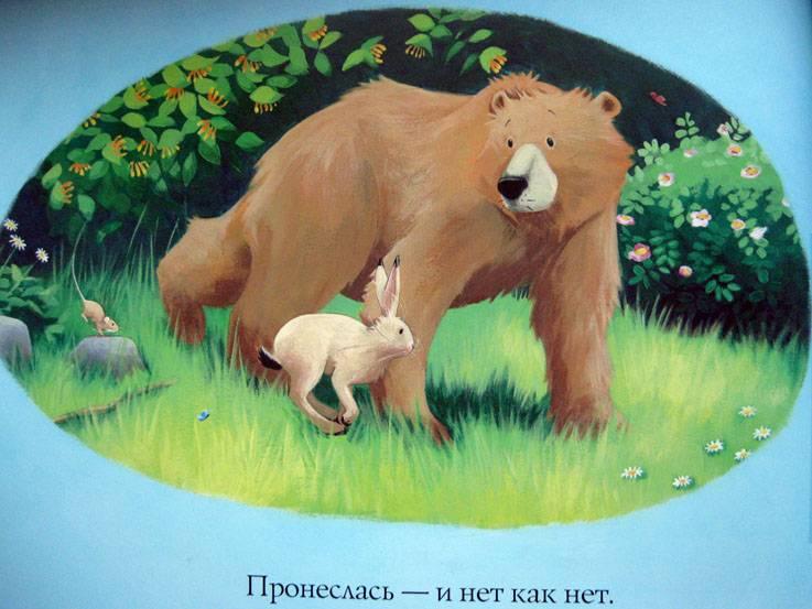 Иллюстрация 20 из 33 для Новый друг Медведика - Уилсон, Чапмен | Лабиринт - книги. Источник: Бельская  Алёна