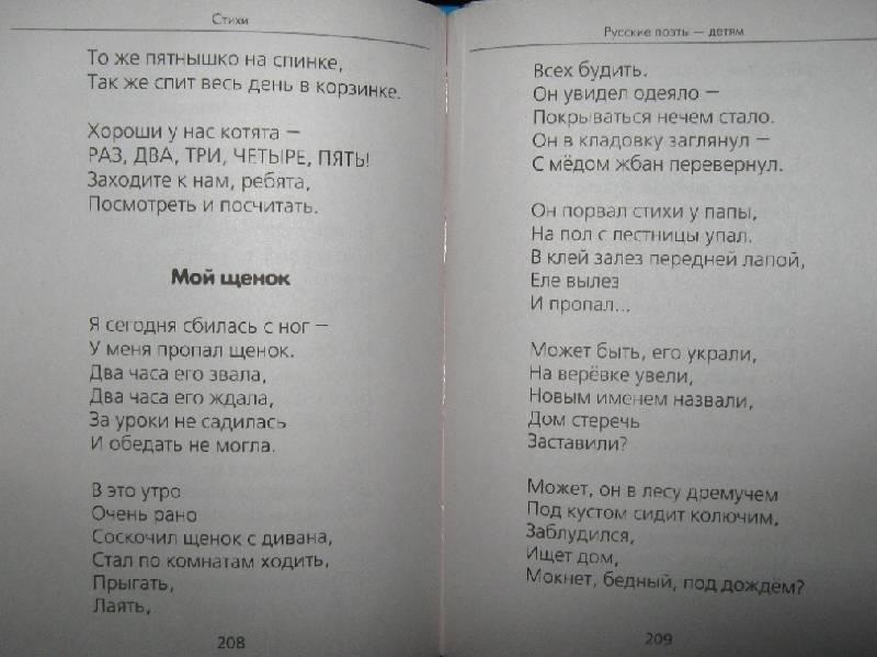 Иллюстрация 1 из 5 для Русские поэты - детям | Лабиринт - книги. Источник: Спанч Боб