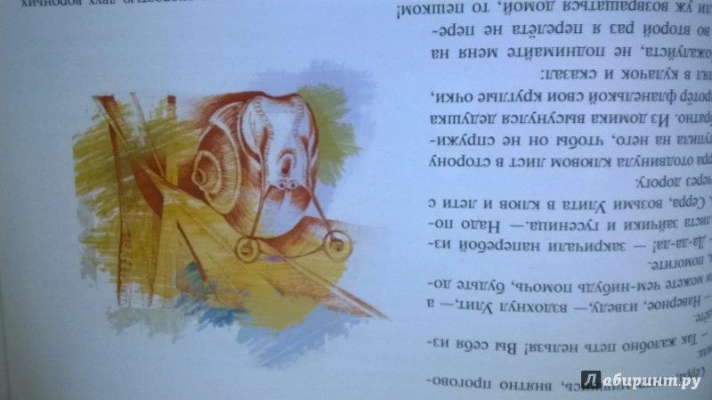 сказка о солнечном зайчике картинки