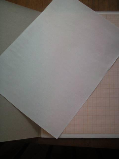Иллюстрация 7 из 12 для Бумага масштабно-координатная, 20 листов, А4 (714001)   Лабиринт - канцтовы. Источник: obana