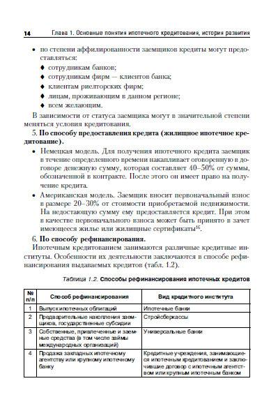 Иллюстрация 10 из 10 для Ипотечное кредитование - Ирина Разумова | Лабиринт - книги. Источник: Золотая рыбка