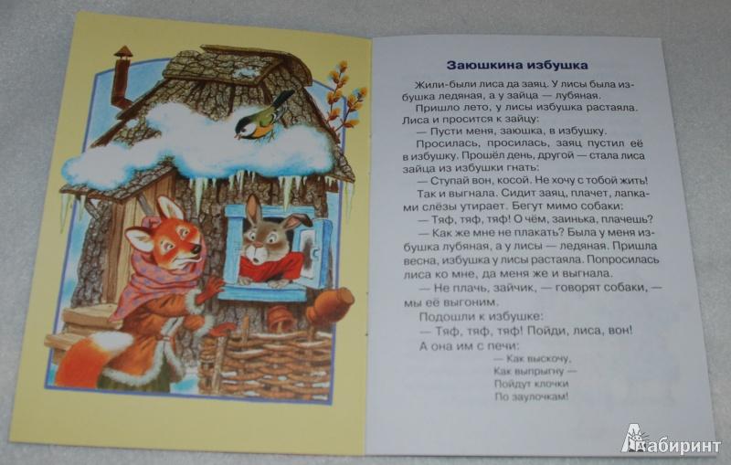 Иллюстрация 14 из 22 для Лисичка-сестричка | Лабиринт - книги. Источник: Книжный кот