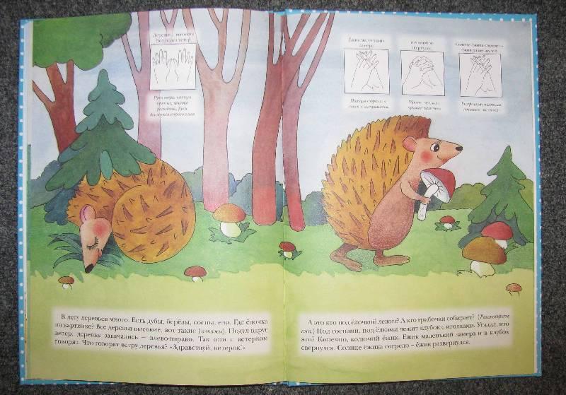 Иллюстрация 23 из 23 для Бушки-Топотушки - Разенкова, Абрамова, Агаян | Лабиринт - книги. Источник: Апельсинка