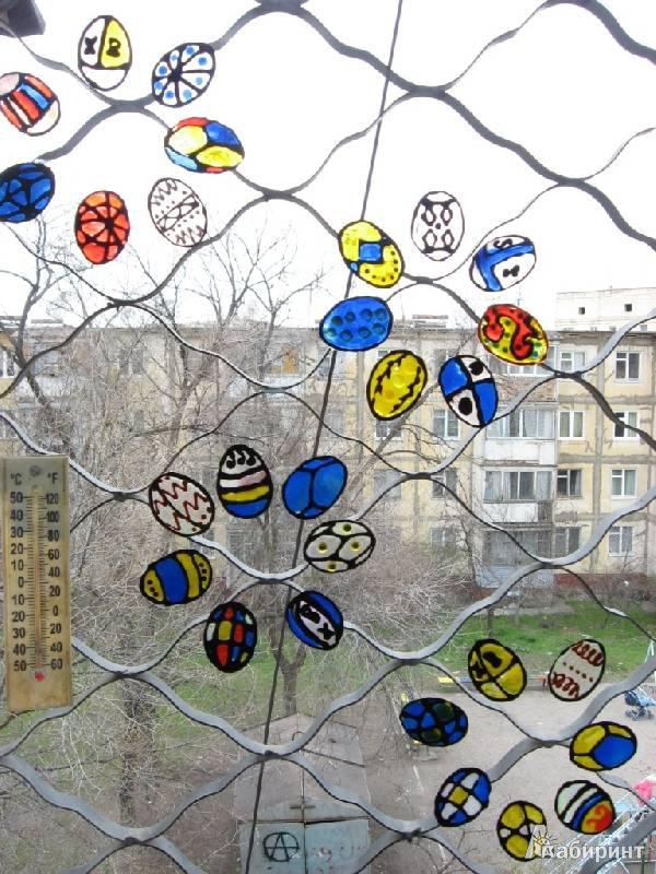 Иллюстрация 1 из 52 для Краски по стеклу 10 цветов Витраж (15С 1103-08)   Лабиринт - игрушки. Источник: lykareva
