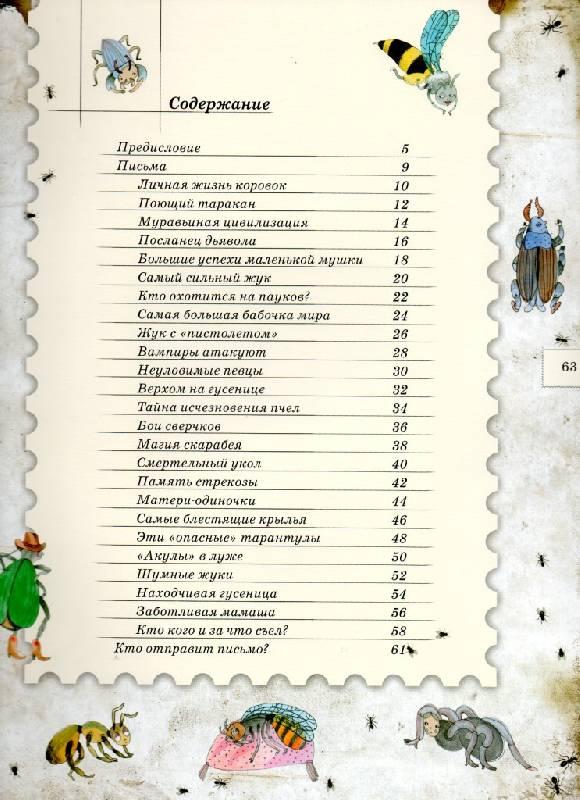 Иллюстрация 106 из 106 для Письма насекомых - Ольга Кувыкина   Лабиринт - книги. Источник: Zhanna