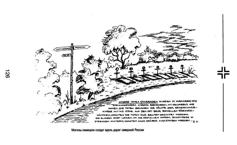 Иллюстрация 26 из 43 для Кровавое безумие Восточного фронта - Цвайгер, Нойенбуш | Лабиринт - книги. Источник: Ялина