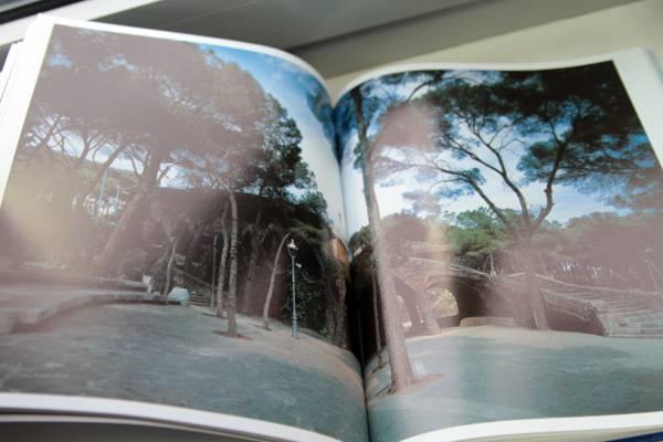 Иллюстрация 14 из 20 для Гауди. Жизнь, посвященная архитектуре - Райнер Цербст | Лабиринт - книги. Источник: Сати