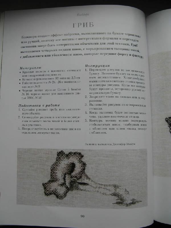 Иллюстрация 21 из 31 для Английская королевская школа вышивания - Салли Сандерс | Лабиринт - книги. Источник: lexus