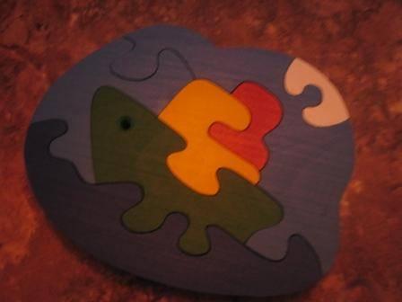 Иллюстрация 1 из 2 для Кораблик (Д-092)   Лабиринт - игрушки. Источник: Марита