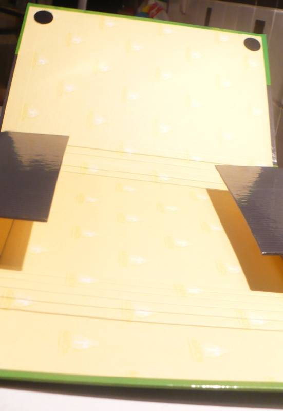 """Иллюстрация 1 из 4 для Папка на липучке А5 """"Зум-Слон""""   Лабиринт - канцтовы. Источник: -  Юлия -"""