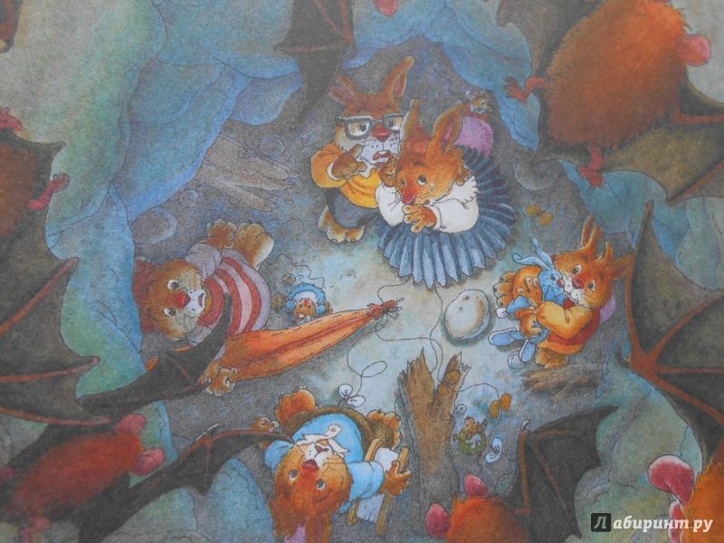 Иллюстрация 5 из 47 для Заколдованный дом - Женевьева Юрье   Лабиринт - книги. Источник: Леан