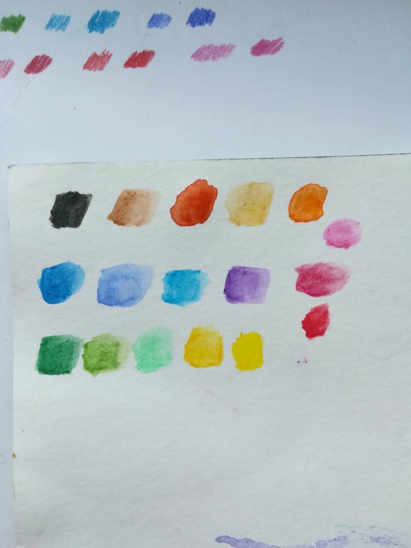 """Иллюстрация 4 из 9 для Карандаши 18 цветов """"Натюрморт (акварель)"""" (3717)   Лабиринт - канцтовы. Источник: Лабиринт"""
